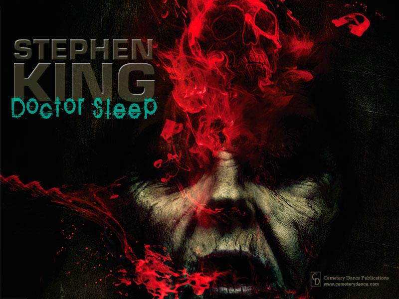 doctor sleep - photo #20