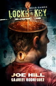 locke & key headgames