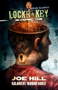 locke & key headgames