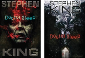 doctor sleep covers