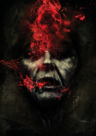 Image result for doctor sleep art