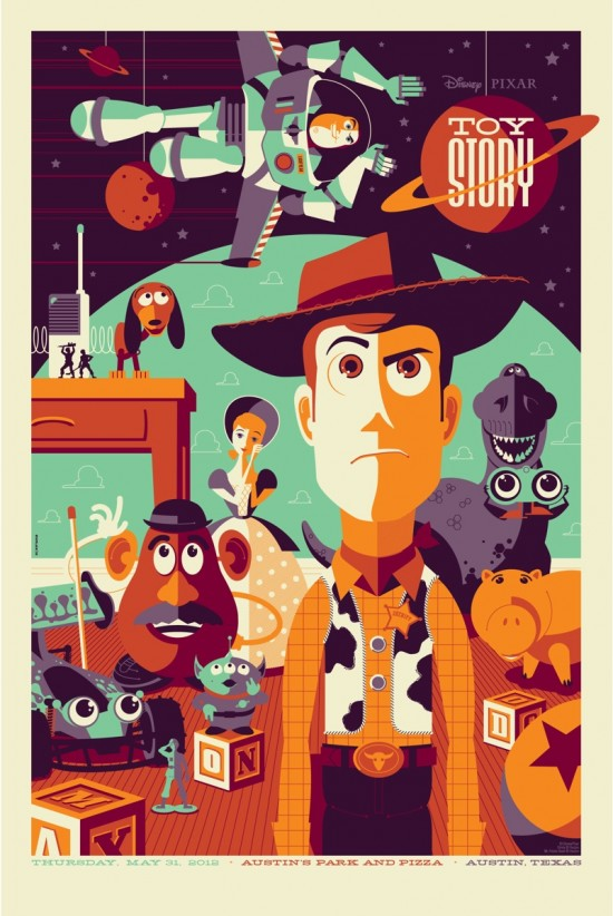 Alternative Movie Poster Designs   Vincent Chong ...