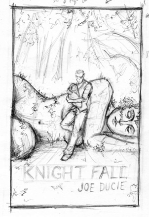 knight fall rough