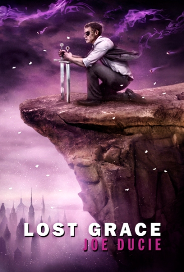 lost grace_design
