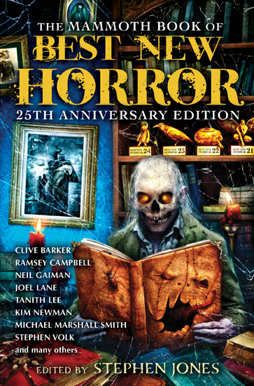 best new horror 25