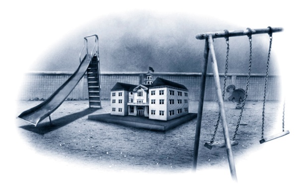 the playground_duotone