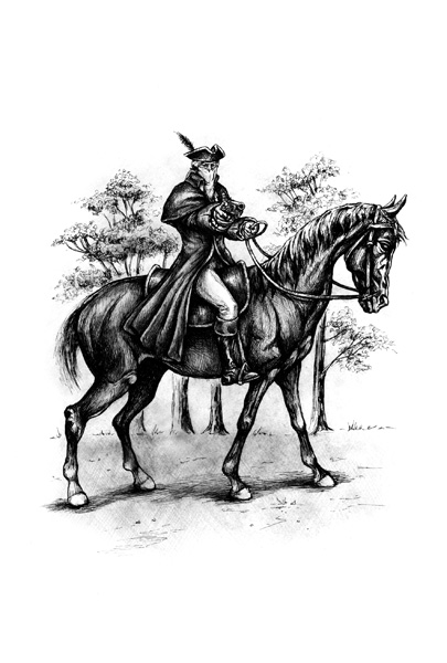 3_the highwayman