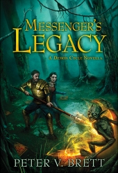 Messengers_Legacy_by_Peter_V._Brett_Limited_Edition_Cover