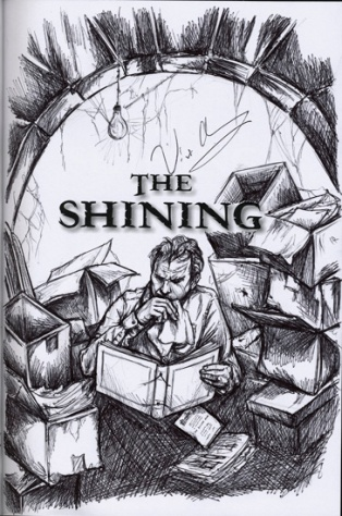 the shining remarque