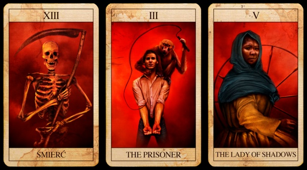dark tower tarot
