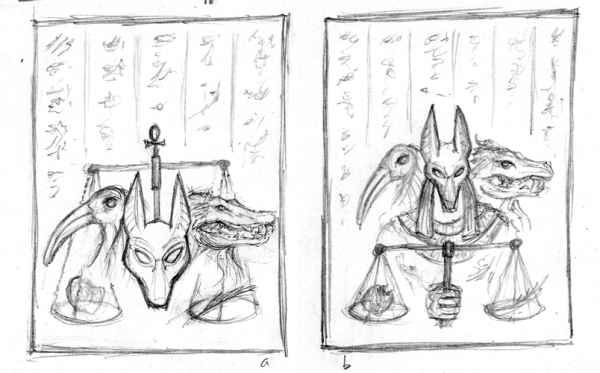 weighing roughs 2