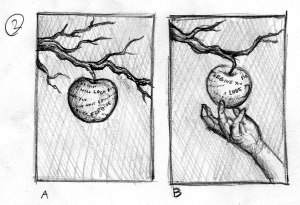 lie tree roughs 2