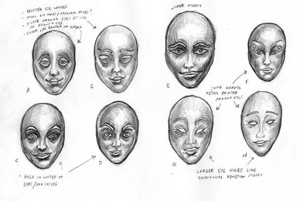 mask-design-roughs